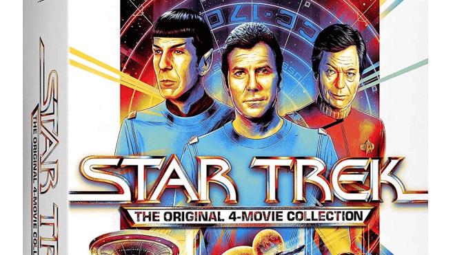 4K, Star Trek, Hd, Remastered, TOS, Star Trek der Film