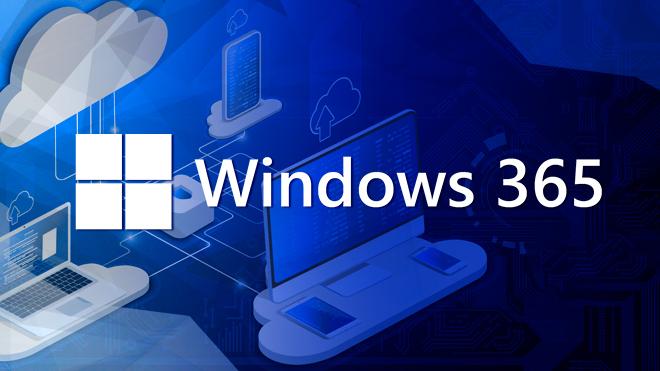 Windows 365 ist da: Microsoft startet mit den Cloud-PCs ab 18 Euro