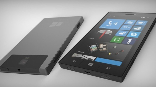 Surface Phone, Surface Smartphone, Microsoft Surface Smartphone