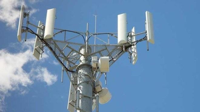 Mobilfunk, Lte, Antenne