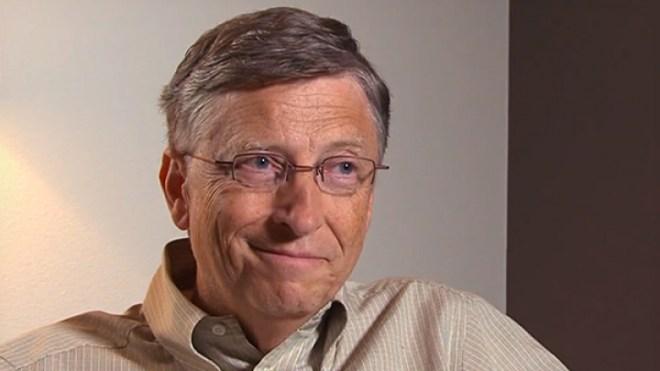 Microsoft, Ceo, Bill Gates