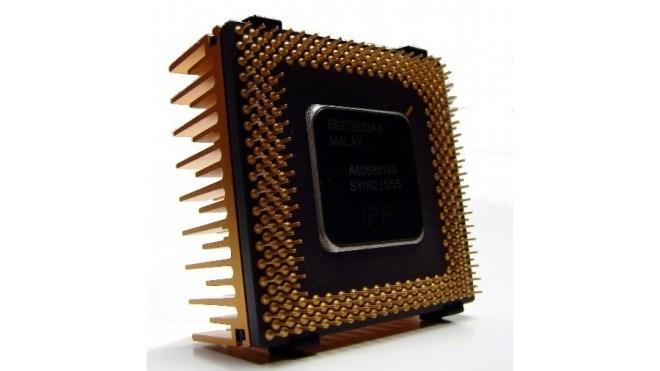 Intel, Prozessor, Cpu, Haswell