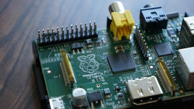 SoC, raspberry pi, minirechner