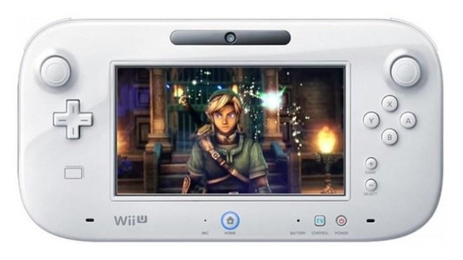Spielekonsole, Nintendo Wii U, The Legend of Zelda