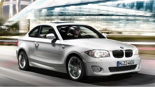 Auto, Fahrzeug, BMW