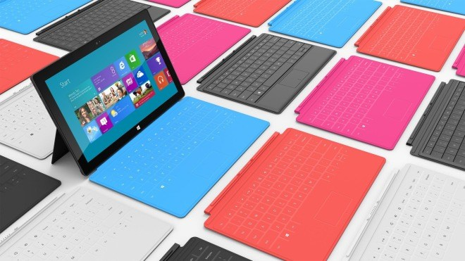 Microsoft, Tablet, Windows, Windows 8, Surface, Microsoft Surface, Windows RT, Microsoft Corporation