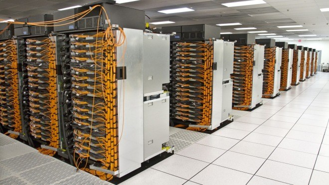Ibm, Supercomputer, Sequoia