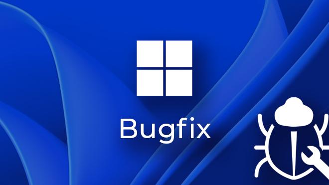 Windows 11: Microsoft testet Patch gegen die Explorer-Probleme