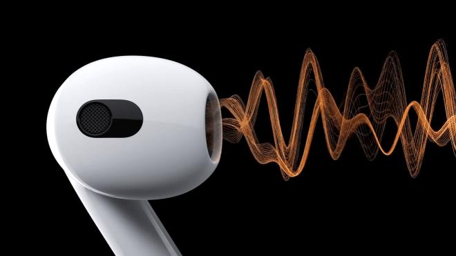 Apple, Kopfhörer, Headset, Bluetooth, Drahtlos, kabellos, Ohrhörer, AirPods, Headphones, Apple AirPods, AirPods 3, Apple AirPods 3