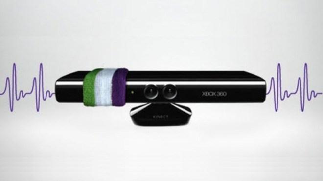 Spielkonsole, Xbox 360, Kinect, Kamera, Bewegungssteuerung, Kinect Play Fit