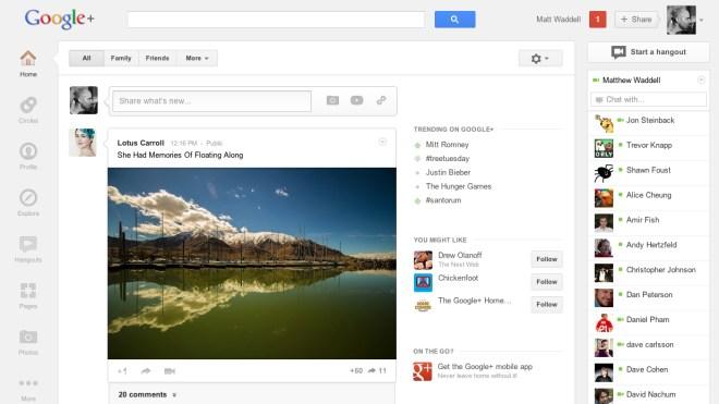 Internet, Social Network, Google+, Social Media