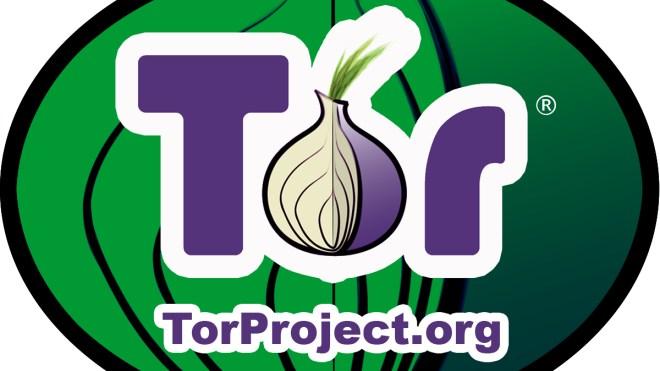 Netzwerk, Tor, Anonymität