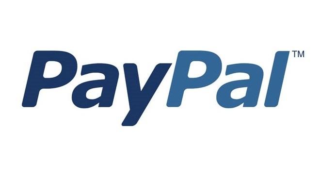 Paypal, Zahlungsoption, Online Zahlungsdienst