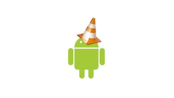 App, Video Player, VLC for Android