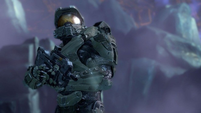 Xbox 360, Videospiel, Halo 4
