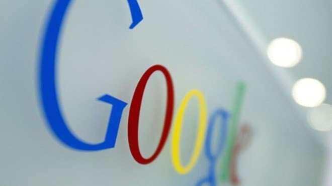 Google, Logo, Suchmaschine
