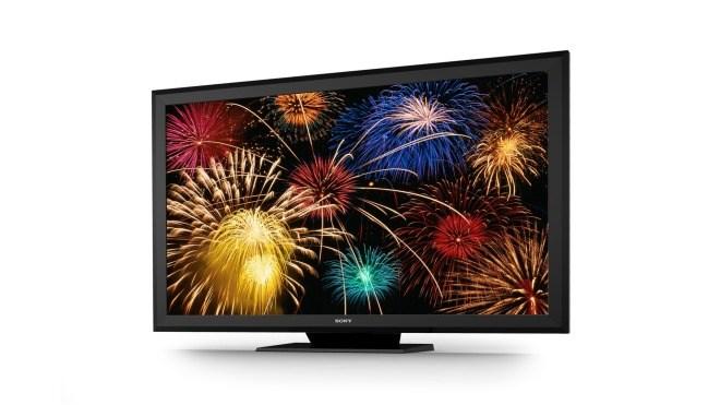 Sony, Fernseher, Led, Sony Crystal LED, Crystal LED