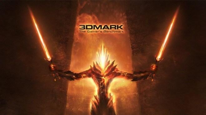 Windows 8, Futuremark, 3dmark, 3DMark for Windows 8, Concept Art
