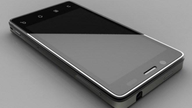 Smartphone, Android, Intel, x86, Prototyp, Atom