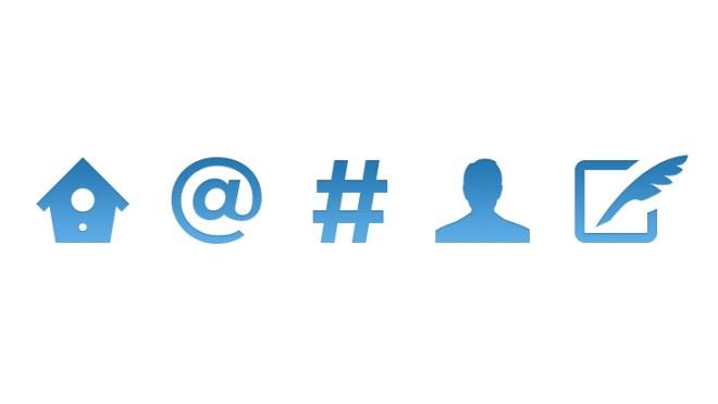 Twitter, Redesign, Umgestaltung