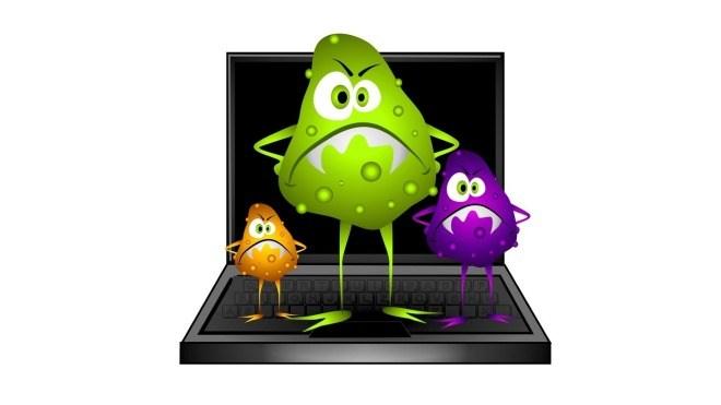 Sicherheit, Malware, Virus