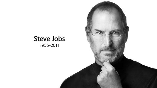 Apple, Ceo, Steve Jobs, Tod, tot