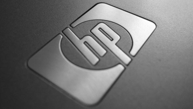 Logo, Hp, Hewlett-Packard