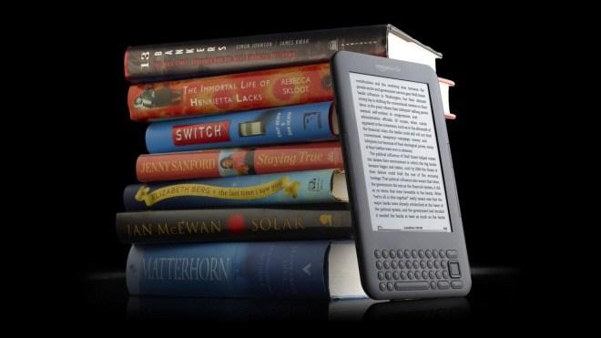 Amazon, Kindle, E-Book, E-Books, B�cher, Buch