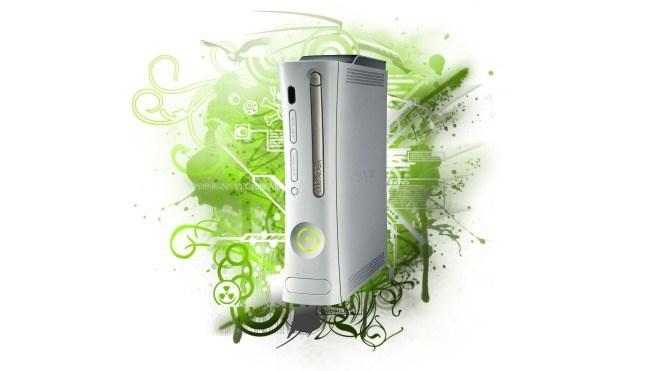 Microsoft, Xbox, Xbox 360, Spielekonsole