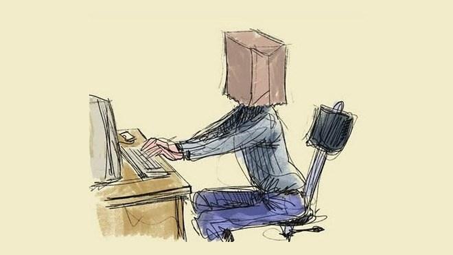Netzwerk, Anonymit�t, T�te