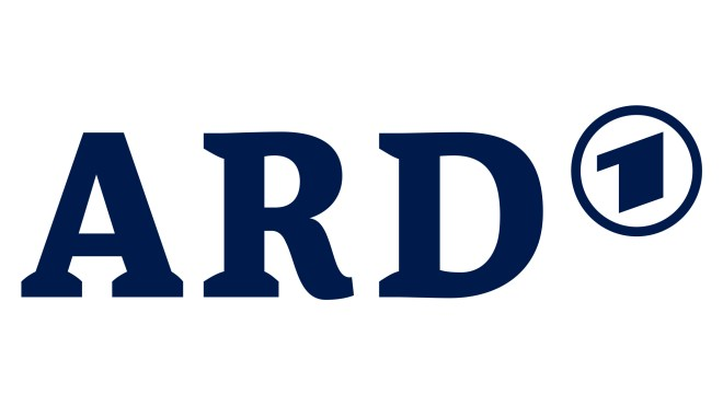 Logo, Ard, Fernsehsender, �ffentlich-rechtliche