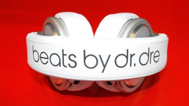 Kopfh�rer, Beats by Dr. Dre, Beats Audio