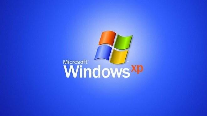 Betriebssystem, Logo, Windows Xp