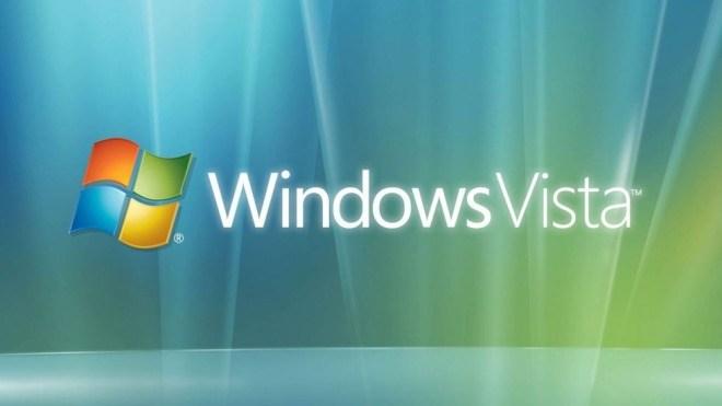 Logo, Vista, Windows Vista