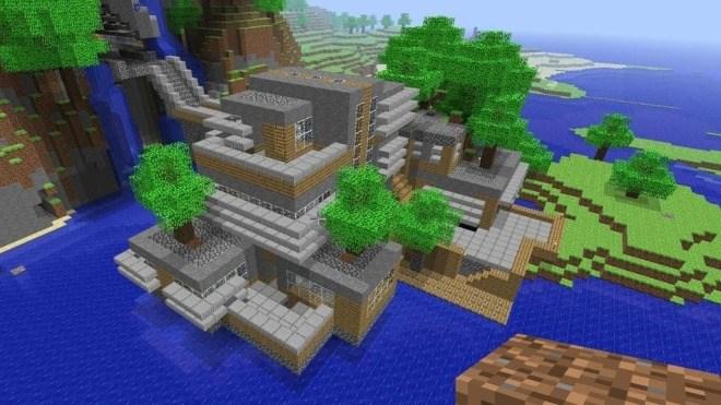 Mojang Bringt LANUnterstützung Für Minecraft WinFuturede - Minecraft lan spielen