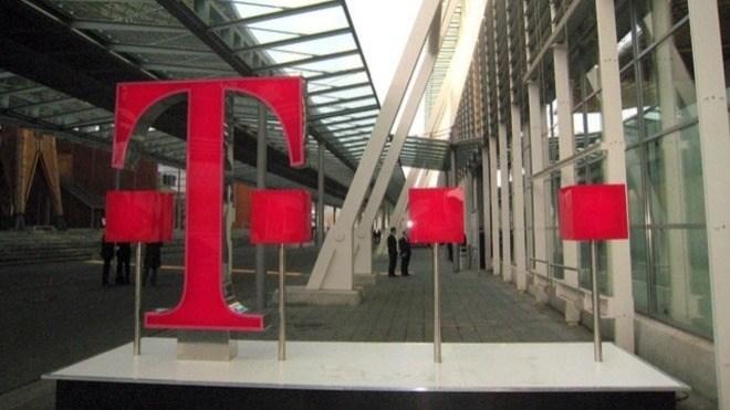 Logo, Telekom, Deutsche Telekom, Isp