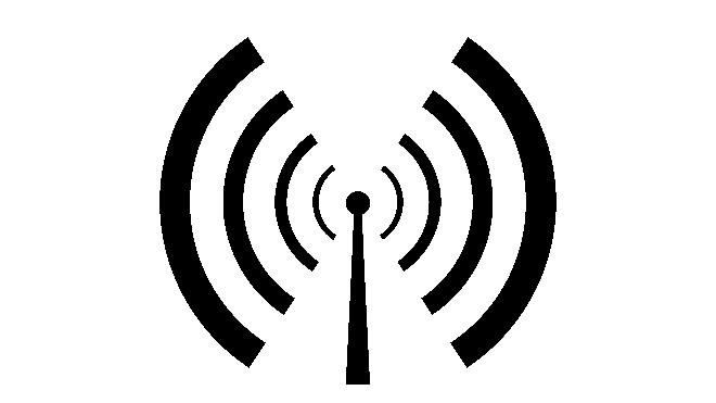 Wlan, Funk, Sender, Antenne