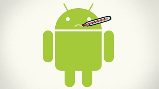 Google, Android, Malware, Virus, Schadsoftware