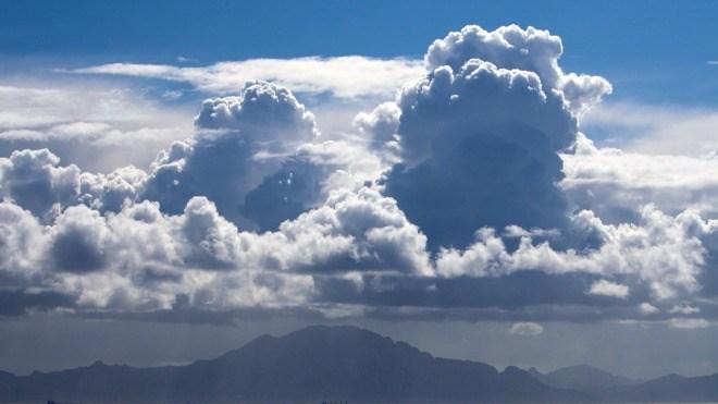 Cloud, Wolke, Wolken, Himmel