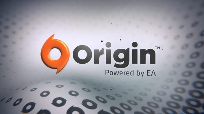 Electronic Arts, Logo, Ea, Origin