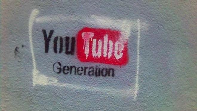 Google, Youtube, Videoplattform, Generation