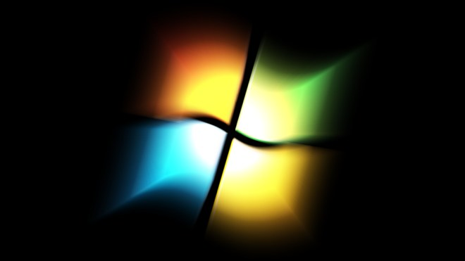Windows, Logo, Bootscreen