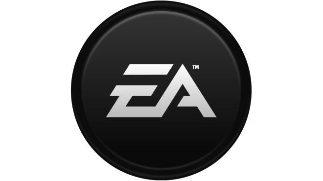 Logo, Electronic Arts, Ea