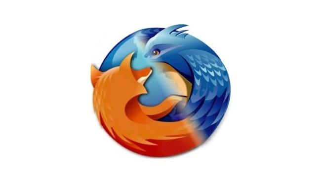 Browser, Firefox, Thunderbird, E-Mail-Client