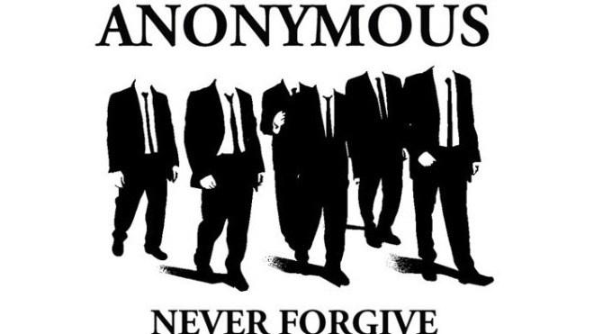 Hacker, Anonymous, Vereinigung
