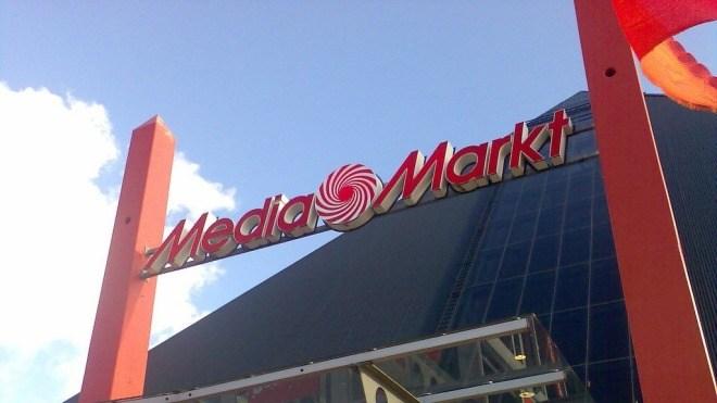 Supermarkt, Media Markt, Mediamarkt, Elektronik Markt