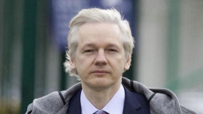 Wikileaks, Julian Assange, Assange, Netzpolitik, Aktivist