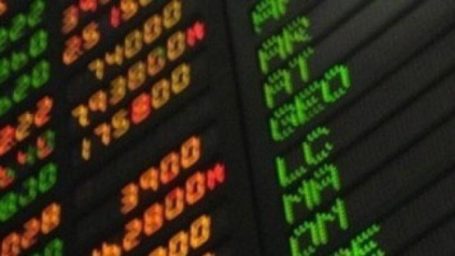 Börse, Aktie, Kurs