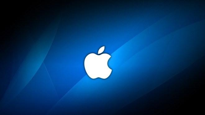 Apple, Logo, Hintergrundbild