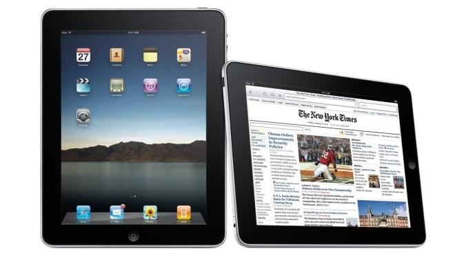 Apple, Tablet, iOS, Ipad